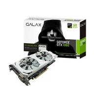 Galax nVidia Geforce GTX 1060 EXOC Graphic Card [6GB/ DDR5]