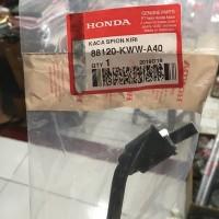 Spion Kiri Honda Supra X 125 Fi 88120-KWW-A40 88120KWWA40