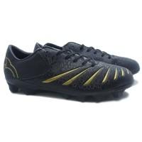 Sepatu Bola Ortuseight Blitz FG - Black/Gold