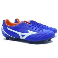 Sepatu Bola Mizuno Monarcida Neo Select FG - Reflex Blue
