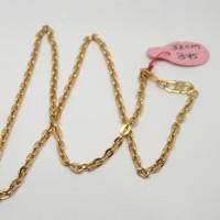 New Product!!! Kalung Emas Anak Anak /Baby Model Rantai Berkualitas