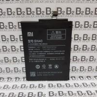 ORIGINAL 100% Baterai Battery Xiaomi Xiomi Redmi 4 Pro - Prime BN40