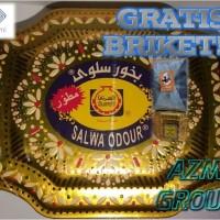PROMO Buhur Salwa / Bakhoor Salwa / Dupa Surrati Salwa / Salwa Odour