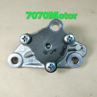 pompa oli Absolute Revo dan New Blade 110 . original . oil pump gear