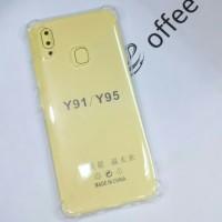 Case Anticrack For Vivo Y91 / Y95 new