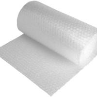 Bubble wrap plastik packing