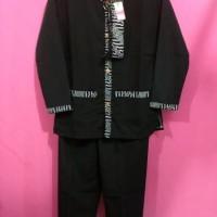 ##.. Baju Pangsi Kampret adat Sunda Anak ..##