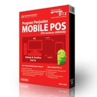 BAMBOOMEDIA - Program Penjualan Mobile POS 5.5