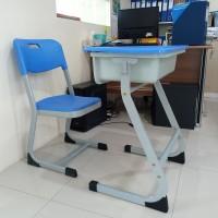 Meja Kursi Sekolah / Pertemuan - Khusus Jobodetabek