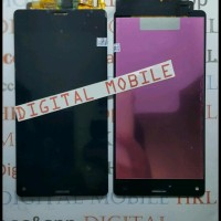 Lcd Touchscreen Sony Experia Z3 Mini Compact D5833 D5803