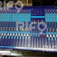 Mixer 24ch Soundqueen Pro Two X Series 24 Channel ORIGINAL Terbaik