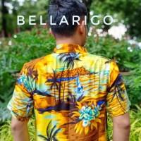 Baju Pantai Bali khas Hawaii hits jaman now
