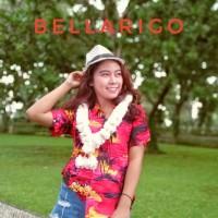 Baju Pantai Bali khas Hawaii Summer hits jaman now