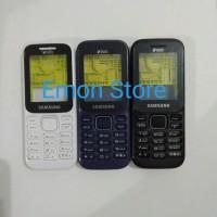 Casing Housing Fullset Samsung Galaxy B310 B310E