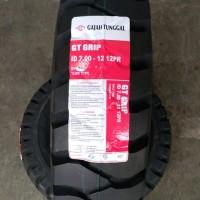 BAN FORKLIFT GT Grip 700-12 - Ban Forklift Gajah Tunggal 7.00-12