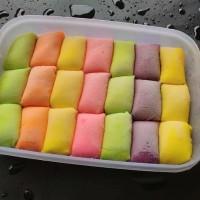 pancake durian mini isi 21 pcs