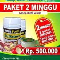 Obat Wasir Herbal de Nature.