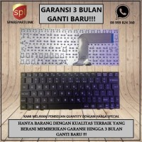 Keyboard Laptop Acer One 10-S100 10 10-S100X 10-S100 SERIES hitam