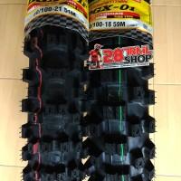 Ban Trail Dunlop DGX - 01 18 - 21