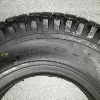 BAN MINI ATV R6 RING 6 UK 4.10/3.50-6 MESIN POTONG RUMPUT 2TAK 50CC