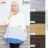 Baju Atasan Wanita Muslim Blouse Joya Anisa