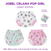 Jobel Celana Pop Donut Edition 0-24m