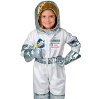 Astronaut costume astronot cosplay anak kostum profesi astronot