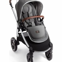 Mamas Papas - Baby Stroller OCARRO (Grey Twill)