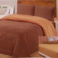 Set Bad Cover Valerry Quincy Polos Size King No. 1 Uk 180X200