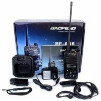 Baofeng a58 pro dual band uhf vhf 7 watt anti air
