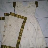 Saree Instan india Anak / Baju India Saree Anak