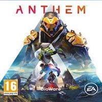 Anthem Standar Edition Original Origin PC Game