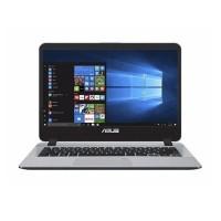 Asus A407UF-BV511T FP Laptop - Star Grey [Core i5-8250U/HDD 1TB/4GB DD