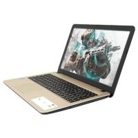 ASUS X540NA-GQ017   Black   N3350   4GB   500GB   Endless OS   15.6