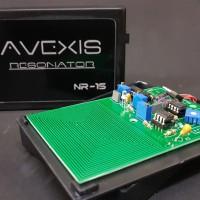 Avexis Resonator - schumann resonance generator