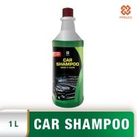 Shampoo Cuci Mobil PRIMO WASH & GLOW 1L