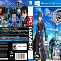 Sword Art Online Hollow Realization Deluxe Edition Pc Laprop