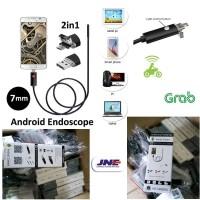 USB Endoscope Camera/ Web cam/ IP IR SPY Cam/ Sport action cam