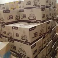 Simba choco chips 1 KG choco crunch/ Koko crunch 1kg
