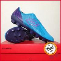 Sepatu Bola Lotto Blade FG Scuba Blue L01010013 Original BNIB
