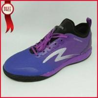Sepatu Futsal Specs Metasala Musketeer Deep Purple