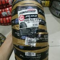 BAN LUAR CORSA PLATINUM R93 UKURAN 160/60-17 TUBELSS