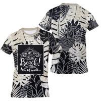 Kaos Baju Tropical ad03