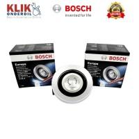 Klakson PREMIUM Bosch Europa Supertone Silver RING - 0320223911