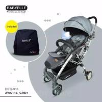 Stroller Babyelle / Baby Elle Avio