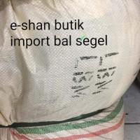 baju wanita import bal segel importir