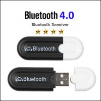 Bluetooth Receiver v4.0 Audio Stereo Wireless USB Adapter for Car
