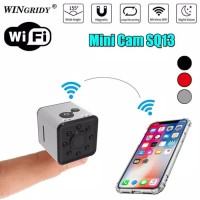 Kamera cctv SQ 13 SPY CAM mini dv WIFI / wireless