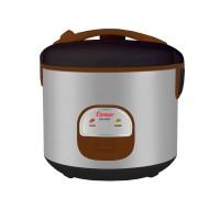 Magic Com / Rice Cooker Cosmos CRJ-9301 2 Liter Stainless
