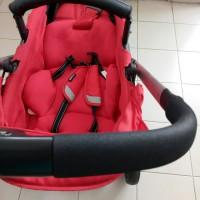 Stroller BABYELLE VENTURA S-900 (bekas)